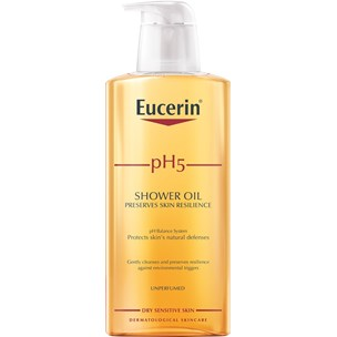 Eucerin Shower Oil 400ml på apotek.nu EAN 4005800631290
