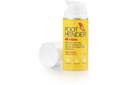 Footmender 100ml på apotek.nu EAN 7350073770007