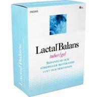 Lactal Balans Gel 10x5ml på apotek.nu EAN 7350028700301