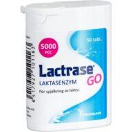 Lactrase Go 50st på apotek.nu EAN 6417927101163