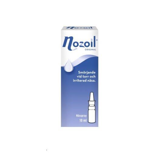 Nozoil Original 10ml på apotek.nu EAN 7350068600104
