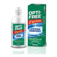 Opti-Free Express 355ml på apotek.nu EAN 8427324606329