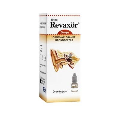 Revaxör Droppar Refill 10ml på apotek.nu EAN 6432100014634