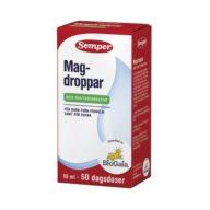 Semper Magdroppar 10ml på apotek.nu EAN 7310100683045