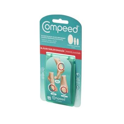 Compeed Skavsårsplåster Mixpack på apotek.nu EAN 3663555002690