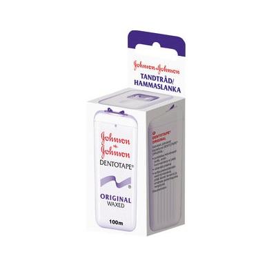 Dentotape Original 100m på apotek.nu EAN 3574661145938
