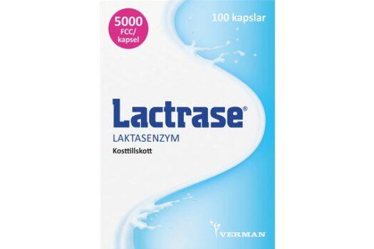 Lactrase 100st på apotek.nu EAN 6417927350608