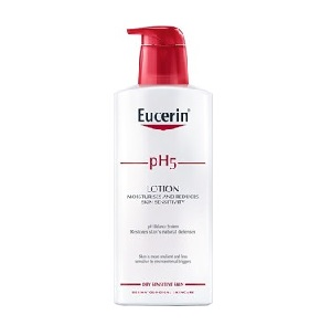 Eucerin pH5 Lotion 400ml på apotek.nu EAN 4005800194757