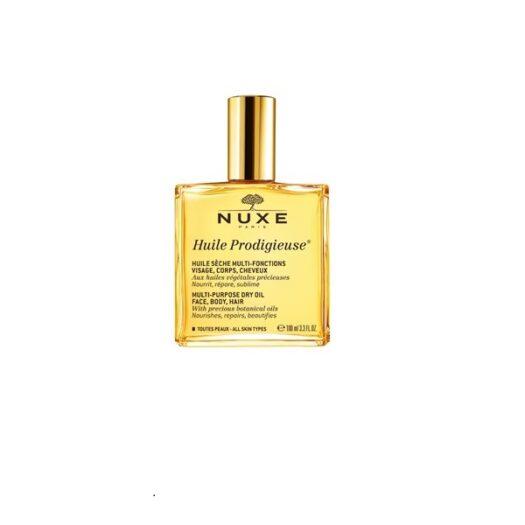 Nuxe Huile Prodigieuse Dry Oil 50ml på apotek.nu EAN 3264680009761