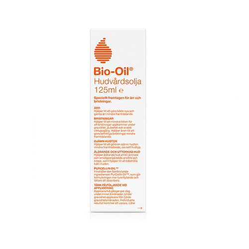 Bio-Oil Hudvårdsolja 125ml på apotek.nu EAN 6001159111504