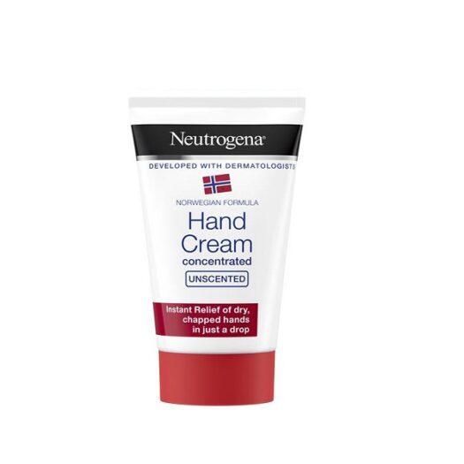 Neutrogena Norwegian Formula Hand Cream Oparfymerad på apotek.nu EAN 3574660600124
