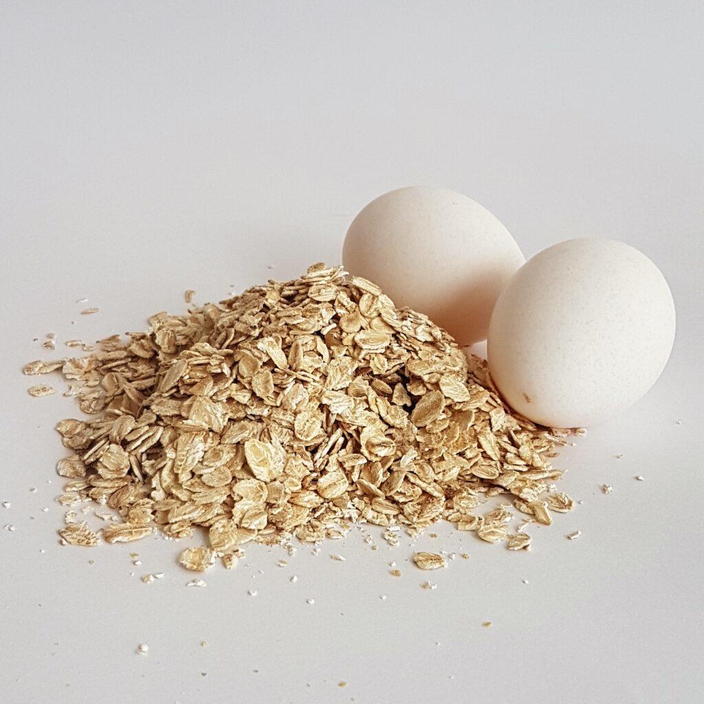 Biotin i livsmedel
