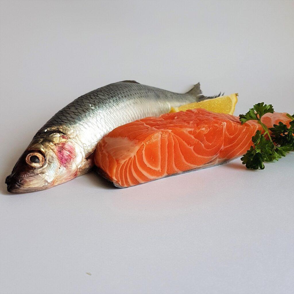 D-Vitamin i livsmedel