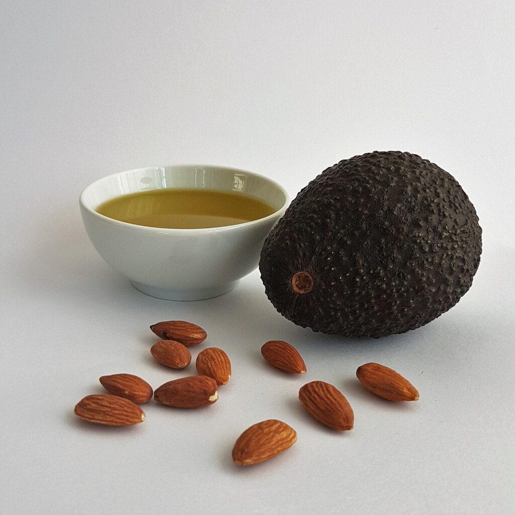 E-Vitamin i livsmedel