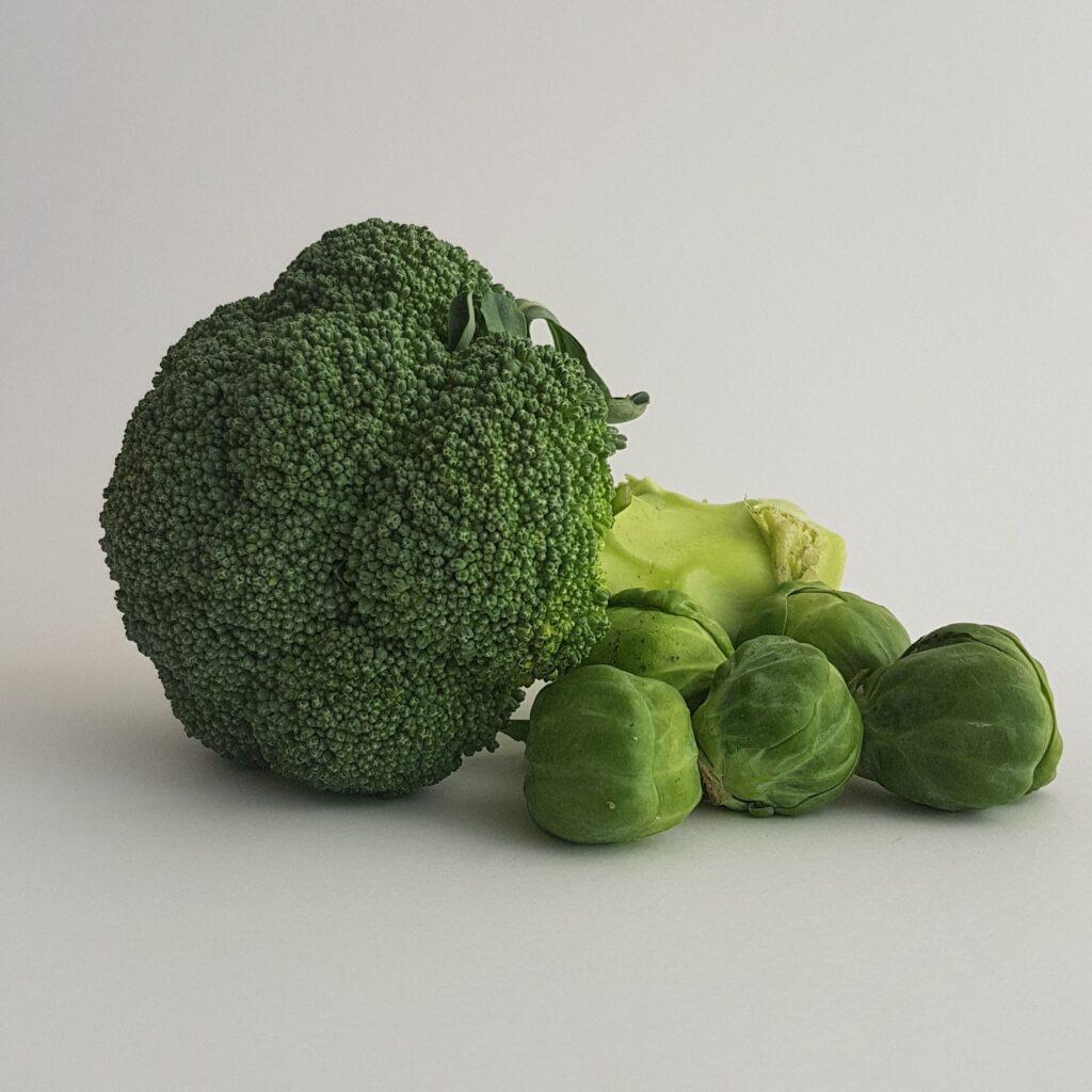 K-Vitamin i livsmedel