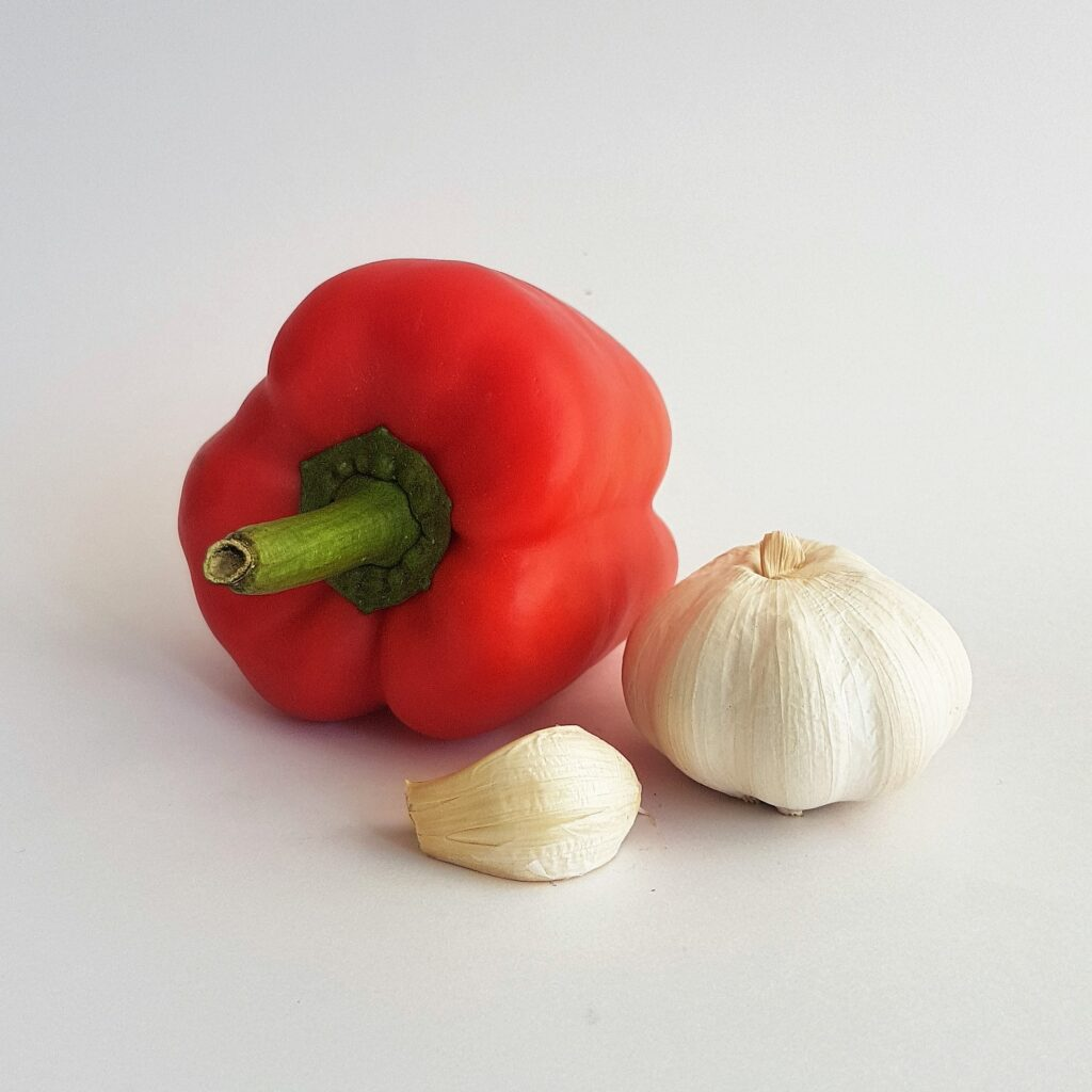 Molybden i livsmedel