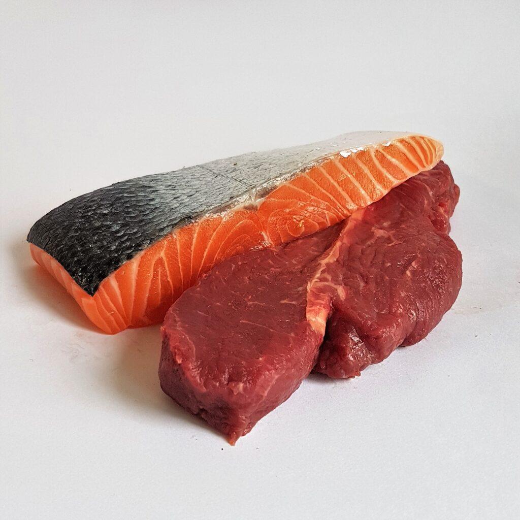 Vitamin B3 i livsmedel