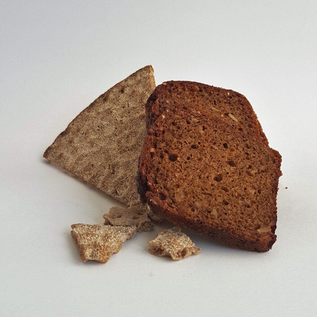 Pantotensyra i livsmedel
