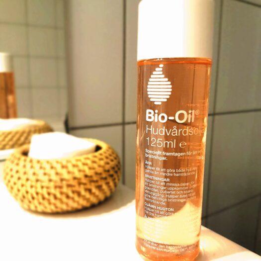Bio-Oil Hudvårdsolja