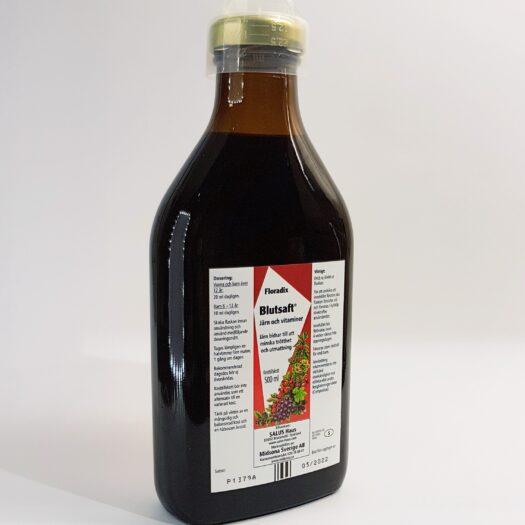 Blutsaft 500 ml