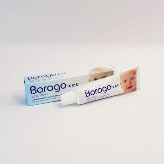 Borago by CCS kräm