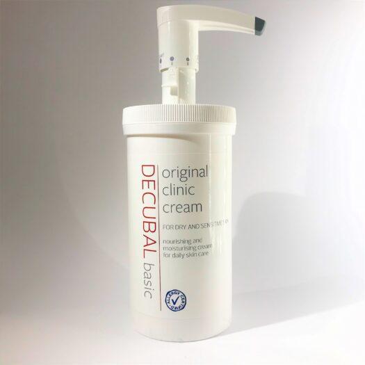 Decubal Clinic Cream