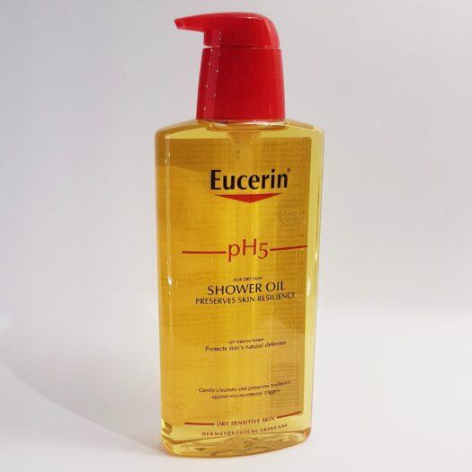 Eucerin pH5 Shower Oil Parfymerad