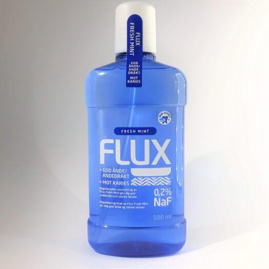 Flux Fresh Mint