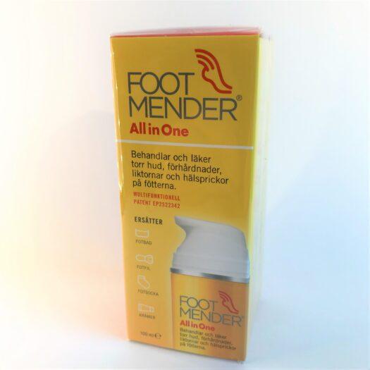 Footmender