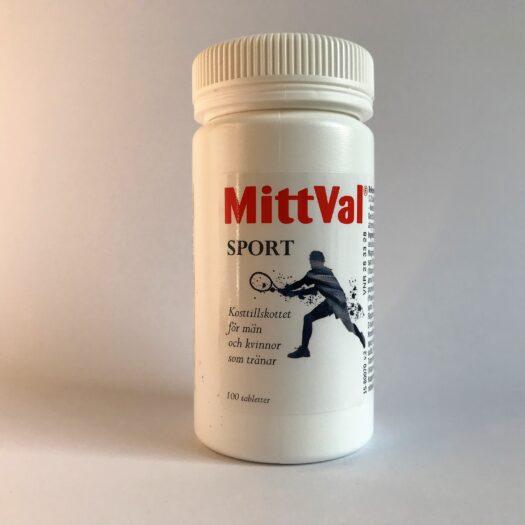 MittVal Sport