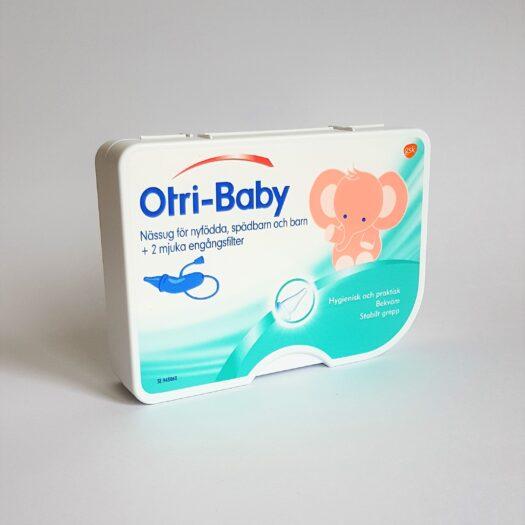 Otri-Baby Nässug med filter