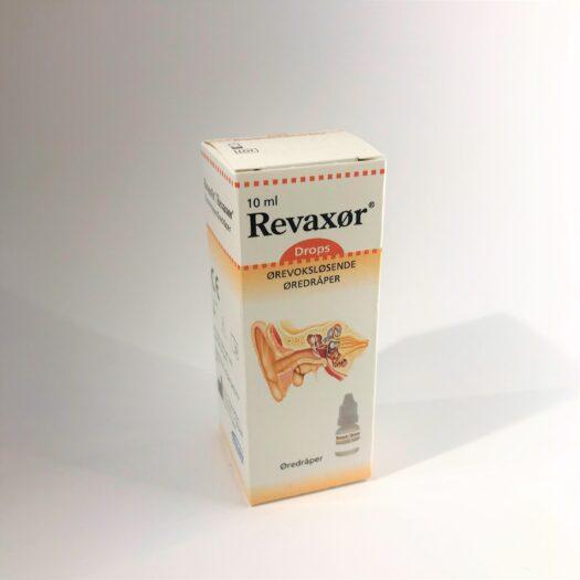 Revaxor Droppar