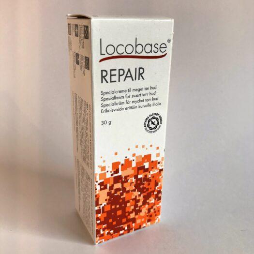 Locobase Repair kräm