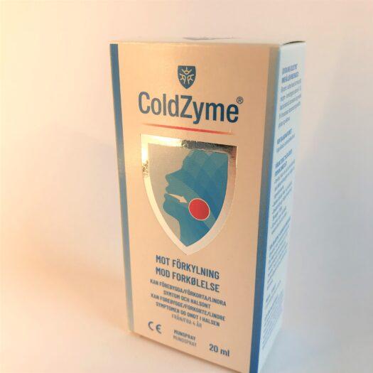 Coldzyme 20ml