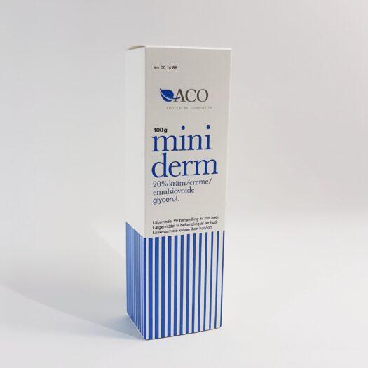 ACO Miniderm kräm