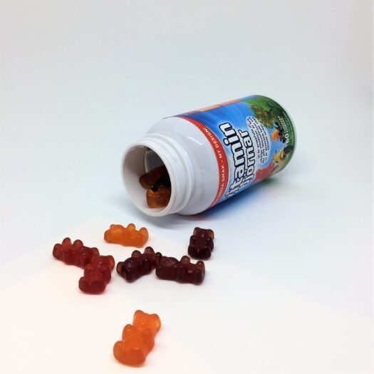 Vitaminbjörnar