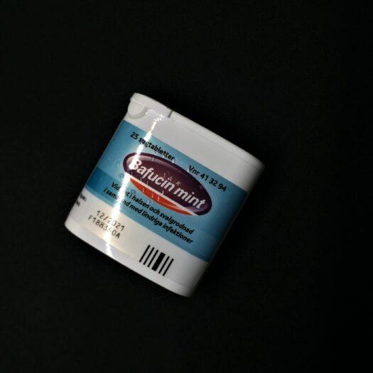 Bafucin Mint