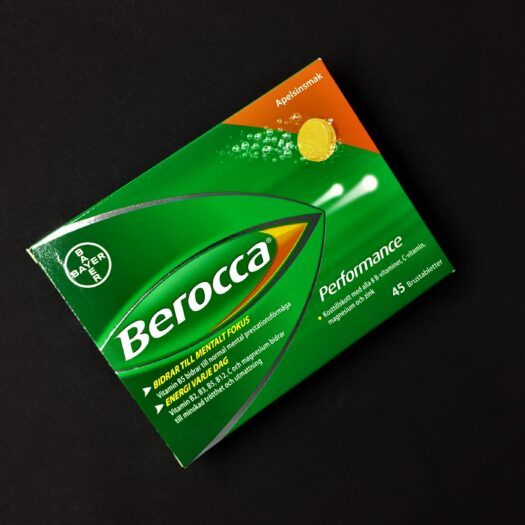 Berocca Performance Apelsin