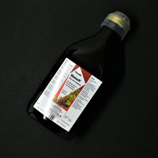 Blutsaft Floradix