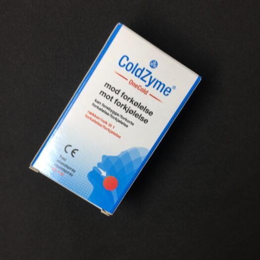 ColdZyme 7ml munspray