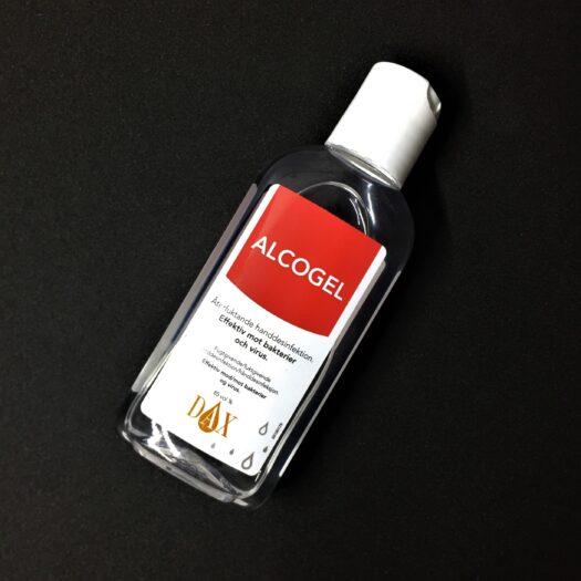 DAX Alcogel 85 75ml