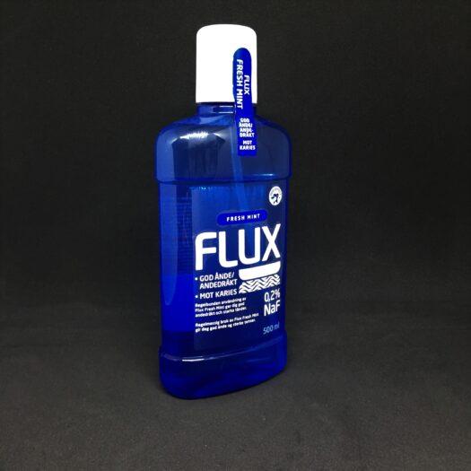 Flux Fluorskölj Fresh Mint