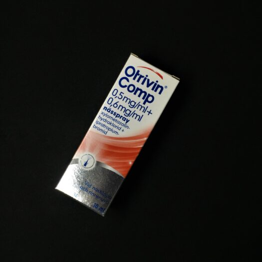 Otrivin Comp