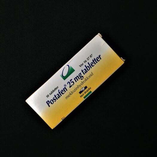 Postafen tabletter