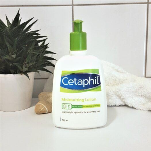 Cetaphil hudlotion