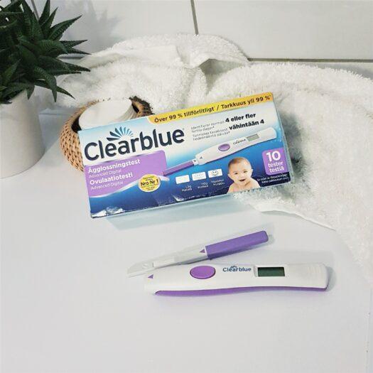 Clearblue Ägglossningstest Advanced Digital