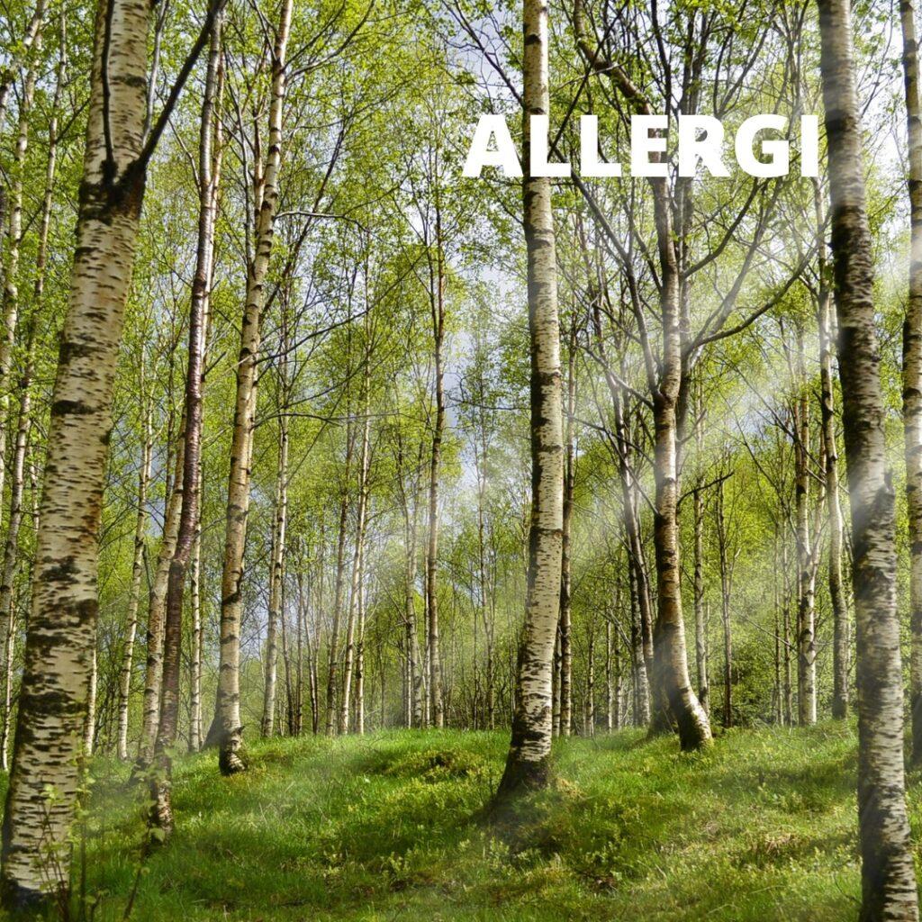 Allergi på APOTEK NU