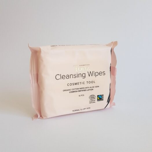 Topz Cleansing Wipes